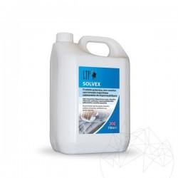 LTP Solvex 5L - Decapant Piatra naturala (elimina lacul acrilic, impermeabilizantull, etc.) - Impermeabilizant piatra naturala