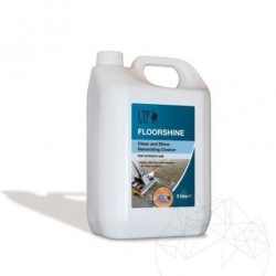 LTP Floorshine 5L - Detergent Universal Piatra Naturala (Ph neutru, curata, oferta stralucire) - Impermeabilizant piatra naturala