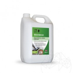 LTP Waxwash 5L - Detergent profesional universal pt. piatra naturala (calitate superioara, protectie) - Impermeabilizant piatra naturala