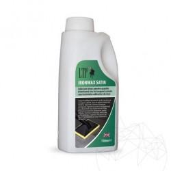 LTP Ironwax Satin 1L - Impermeabilizant cu efect satinat - Impermeabilizant piatra naturala