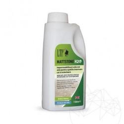 LTP Mattstone H20 1L - Impermeabilizant puternic ecologic pt. Piatra Naturala (nu modifica aspectul) - Impermeabilizant piatra naturala