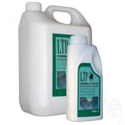LTP Ironwax Satin 5L - Impermeabilizant cu efect satinat (asemanator lacului de piatra-sigilant) - Impermeabilizant piatra naturala