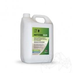 LTP Mattstone H20 5L - Impermeabilizant puternic ecologic pt. Piatra Naturala (nu modifica aspectul) - Impermeabilizant piatra naturala