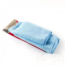 Laveta microfibra albastra LTP (perfecta pt. aplicarea impermeabilizantului si curatare) - Impermeabilizant piatra naturala