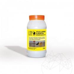 LTP Fullers Earth - Pulbere ultra-absorbanta pt piatra naturala (elimina uleiurile si grasimile) - Impermeabilizant piatra naturala