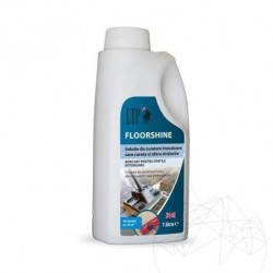 LTP Floorshine - Detergent Universal Piatra Naturala (Ph neutru, curata, ofera stralucire) - Impermeabilizant piatra naturala