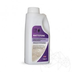LTP Mattstone - Impermeabilizant puternic pt. piatra naturala (nu modifica aspectul) - Impermeabilizant piatra naturala