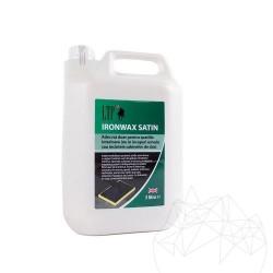 LTP Ironwax Satin - Impermeabilizant cu efect satinat (asemanator lacului de piatra-sigilant) - Impermeabilizant piatra naturala