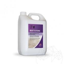 LTP Mattstone - Impermeabilizant puternic pt. piatra naturala (nu modifica aspectul), 5L - Impermeabilizant piatra naturala