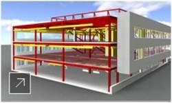 Cumularea datelor multi-CAD - Autodesk Navisworks