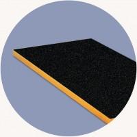 Placi subtiri din vata minerala de sticla URSA TSP/Ge - Vata minerala