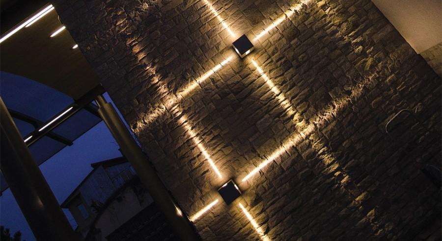 Corpuri iluminat exterior Lucedomotica - Corpuri iluminat exterior Lucedomotica