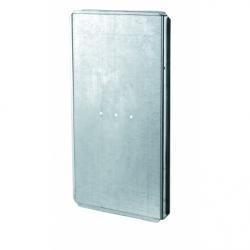 Usita de vizitare sub placa ceramica, cu magnet pe 2 laturi, 400*500mm - Usite de vizitare