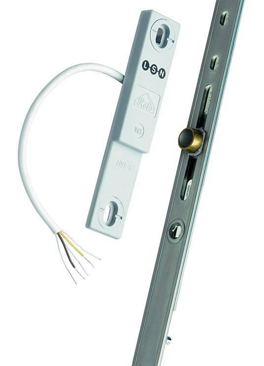 Roto E-Tec Control MVS - elemente de contact pentru siguranta - Roto E-Tec Control MVS -