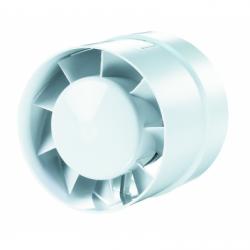 Ventilator 100-104mm, 12V - Ventilatie casnica ventilatoare axiale in linie