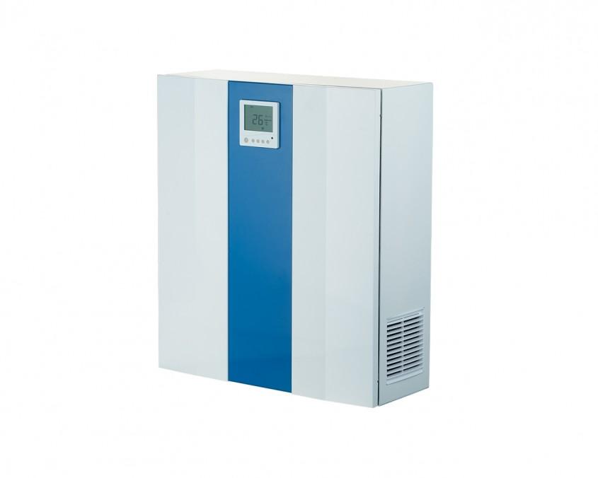 Micra 150E - Centralele cu recuperare de caldura MICRA creeaza ambientul perfect
