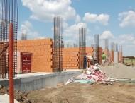 Constructii case la rosu - BAVARIA SRL