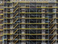 Reabilitari, renovari, reparatii si intretinere la constructiile civile si industriale - BAVARIA SRL