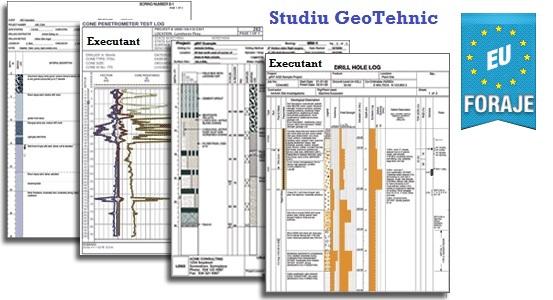 raport-geotehnic-bucuresti-euforaje - Pana la urma care este pretul corect al unui studiu geotehnic?