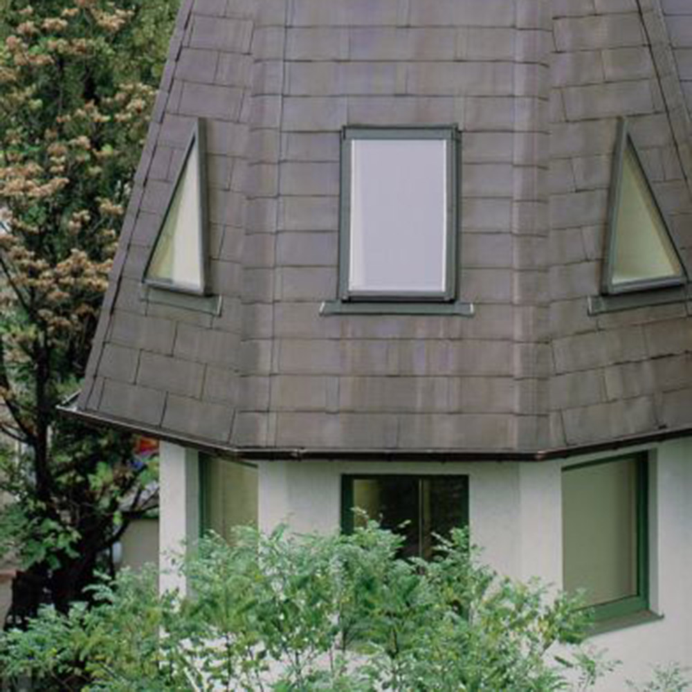 Fereastra acoperis - Ferestre pentru acoperis
