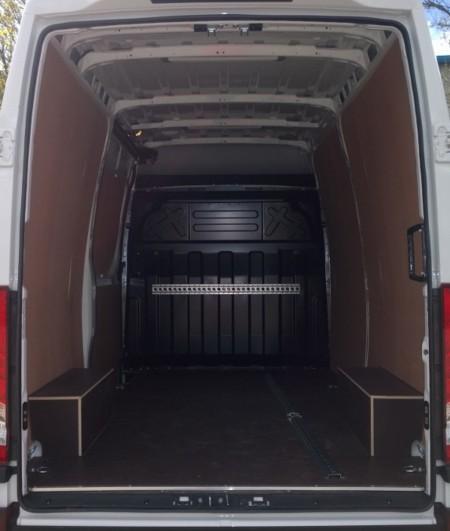 Podea Tego masini mici - Placaj TEGO antiderapant profesional pentru podele auto