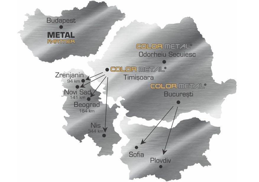Color-Metal - Color-Metal