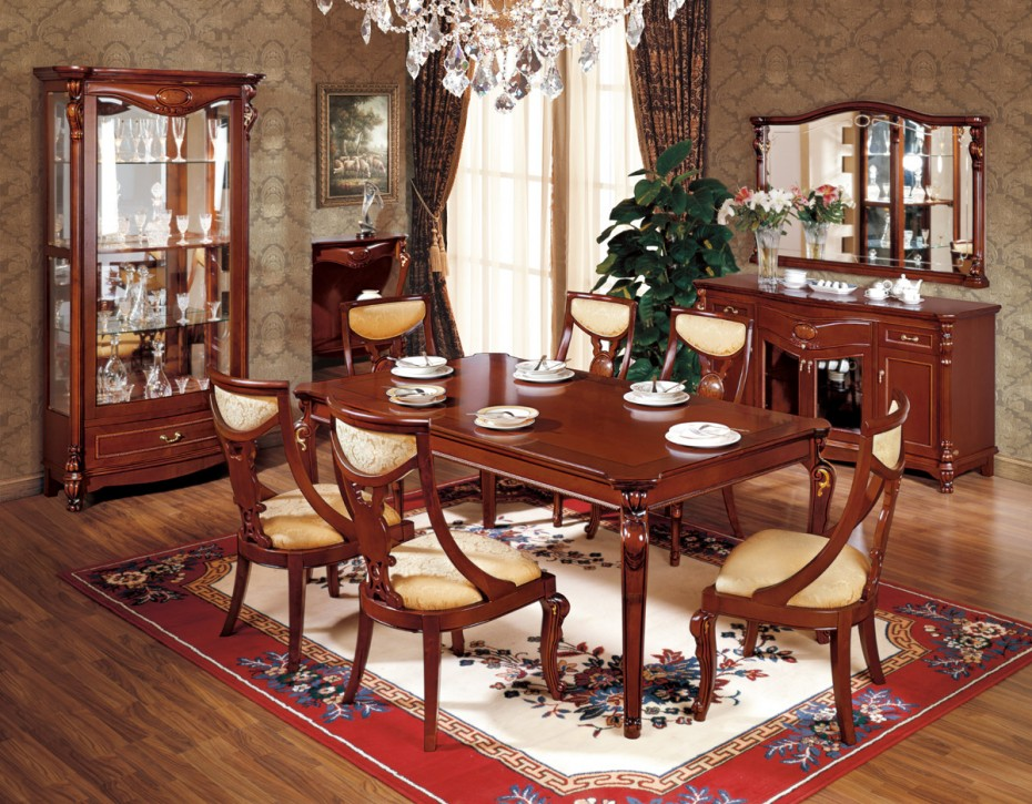 Mobilier dinning - Colectia Castello  - Mobilier dinning - Colectia Castello