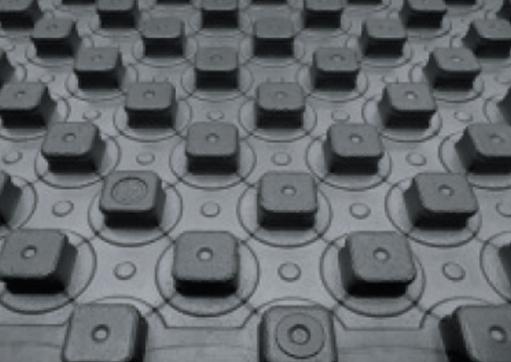 Sistem Uponor SMART NUB - Avantajele sistemului de incalzire prin pardoseala de la Uponor