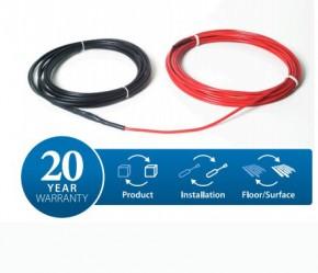 DEVIcomfort™ 10T  - Cabluri de incalzire pentru interior - DEVIcomfort™
