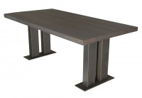 Masa picior metal Irish - Mobilier look industrial