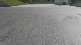 Protectie beton cu rasina poliuretanica - Sigilare protectie betoane noi sau degradate cu rasina poliuretanica (LPU)
