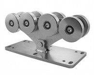 Sistem pentru porti autoportante SPEED L - Sisteme si accesorii pentru porti autoportante