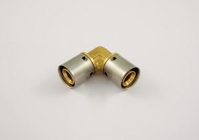Racorduri de presare pentru tub - 1703 - Racorduri presare pentru tevi Pex