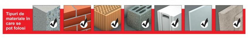 Structuri durabile cu diblurile Tox Tri - Structuri durabile cu diblurile Tox Tri