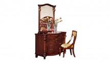 Comoda cu oglinda - Mobilier Colectia Castello