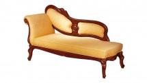 Scaun de tip chaise-longue - Mobilier Colectia Castello