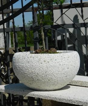 Jardiniera Atena - Ghivece din beton