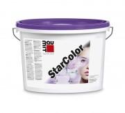 Vopsea premium siliconica StarColor - BAUMIT - Vopsele de exterior pe suport mineral
