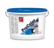 Vopsea premium organica - ProColor - BAUMIT - Vopsele de exterior pe suport mineral
