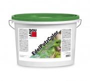 Vopsea colorata pentru fatade - EdelPutzColor - BAUMIT - Vopsele de exterior pe suport mineral
