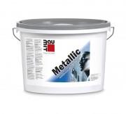 Vopsea de exterior ArtLine Metalic - BAUMIT - Vopsele de exterior pe suport mineral