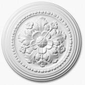 Rozeta decorativa Flora - Rozete decorative