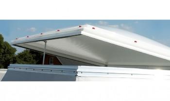 Cupola luminatoare JET Top 90 Plus - Cupolete pentru iluminare si ventilare - JET