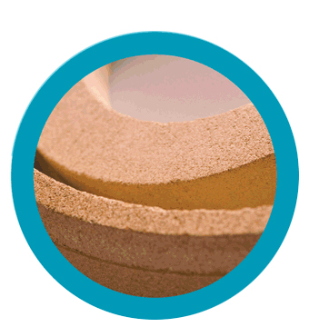 Placi din vermiculita Grenamat AS, AR pentru izolatia semineelor - Placi din vermiculita Grenamat AS, AR pentru izolatia semineelor