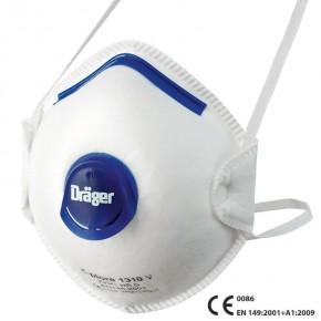 Protectie respiratorie 1310 V - Protectie respiratorie