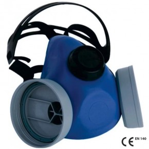 Protectie respiratorie New Eurmask 7400 - Protectie respiratorie