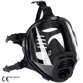 Protectie respiratorie Panarea 7000 - Protectie respiratorie
