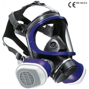Protectie respiratorie X-PLORE 5500 - Protectie respiratorie