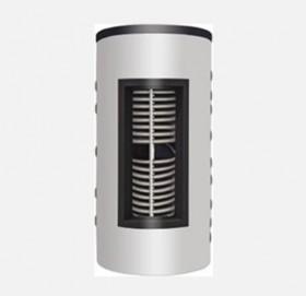 Buffer combinat HYG cu serpentina pentru prepararea apei calde menajere - Buffere pentru apa calda