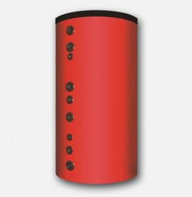 Buffer simplu Seria P - Rezervor de agent termic - Buffere pentru apa calda